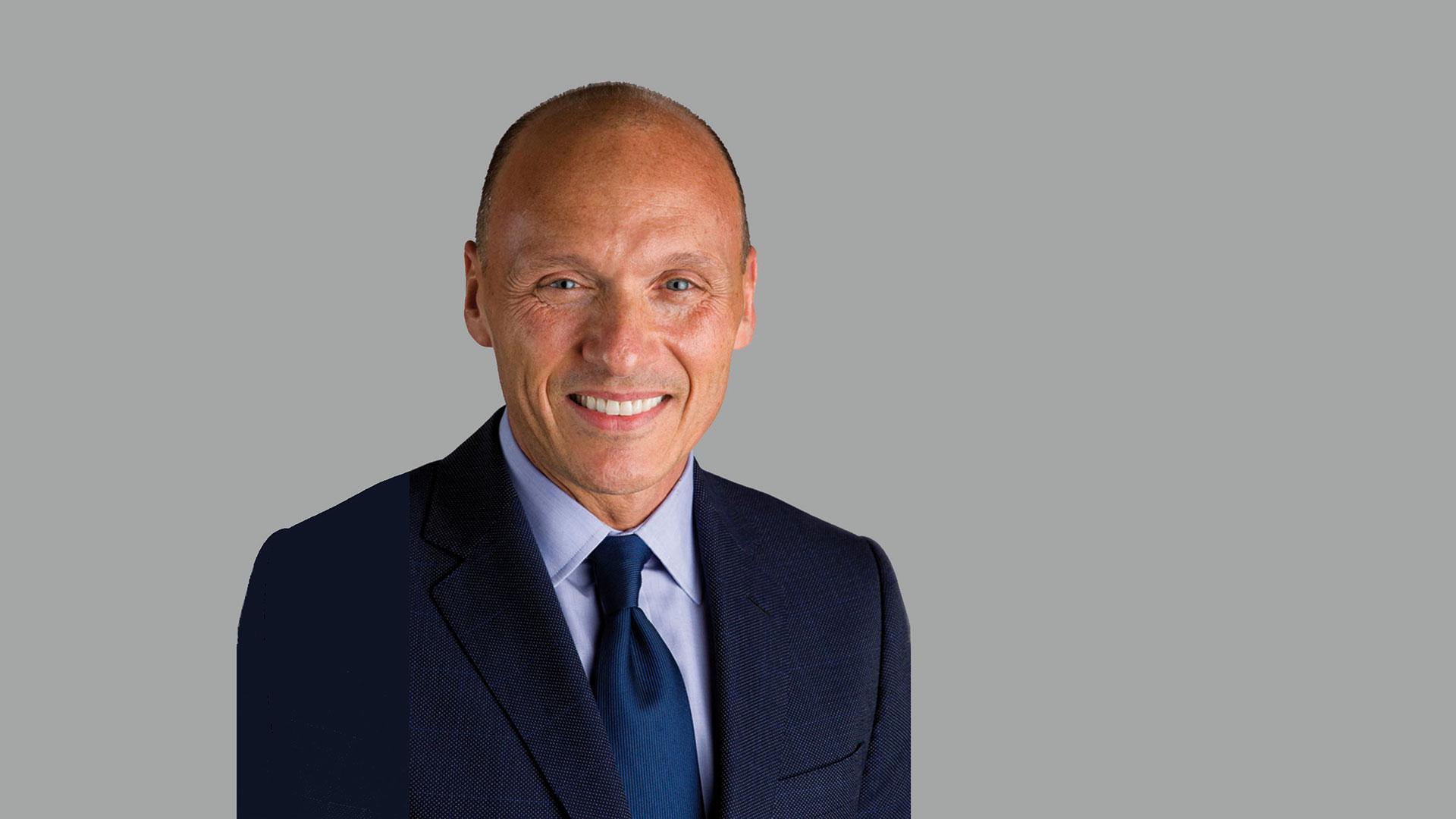 Bank Interview: John Gibbons, J P  Morgan   Treasury Today