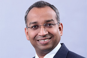 Sandip Patil, Region Head, Global Liquidity and Investments, Asia Pacific, Citi