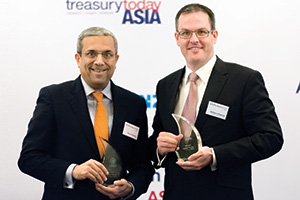 Vishnu Shahaney, ANZ and Matthew Fitzgerald, Sandfire Resources