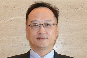 Jeff Aicheng Ho, CTCI Corporation