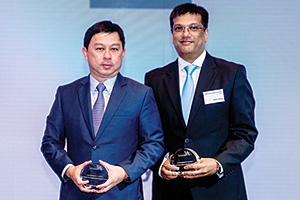 Lim Boon Kiat, Concordia Agritrading and Adesh Sarup, ANZ