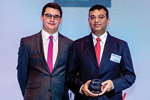 James Hayward and Rahul Daswani, Microsoft