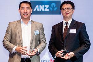 Roy Teo Seng Wah, Soilbuild Business Space REIT and Lim Him Chuan, DBS