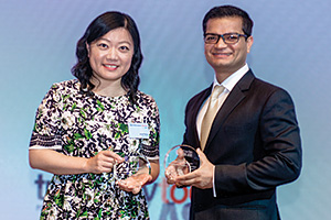 Janet Feng, Ctrip China and Amit Sharma, Bank of America Merrill Lynch
