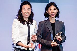 Cynthia Koh, Citi and Hooi San Tan, Intel Corporation