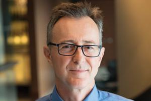 Photo of Mark Smith, Bacardi Limited.
