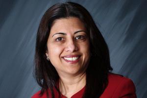 Anita Prasad, Microsoft