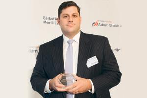 Darren Marco, Toyota Financial Services