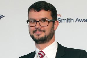 Friedemann Kirchhof, Siemens Financial Services