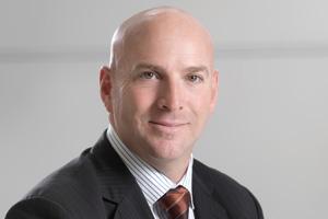 Toby Shore, Emirates Global Aluminium PJSC