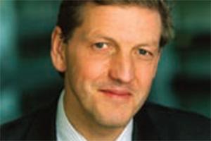 Andrew England, Deutsche Bank