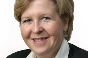 Eva Gotthardsson, Director of Treasury, Findus Sverige AB