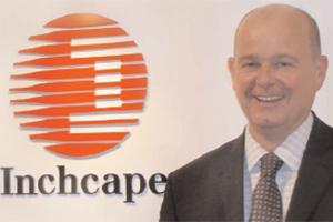 Chris Parker, Group Treasury Director, Inchcape plc