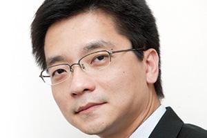 Brian Tsang, HSBC