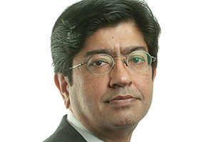 Rajesh Mehta, Head of Treasury and Trade Solutions, Citi
