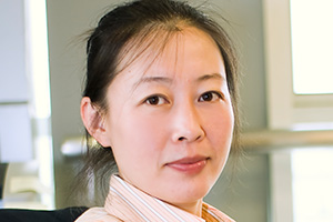 Linlin Wu, Treasury Manager, Honeywell (China) Co., Ltd