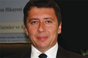 Photo of Erhan Karakas