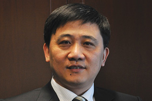 Xiaofeng Huang, General Manager, Treasury Department, CNOOC Limited