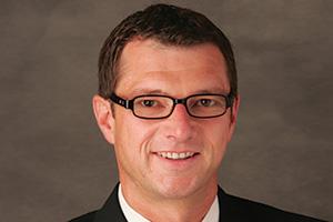 Michael Spiegel, Deutsche Bank