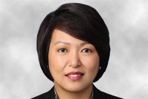 Margaret Yao, MD Asia Pacific Regional Sales Executive Treasury Services at J.P. Morgan