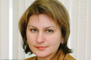 Photo of Julia Zhuvaga