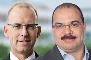 Martin Schlageter & Dennis Reneau, Roche