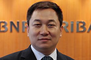 Photo of Leo Yin
