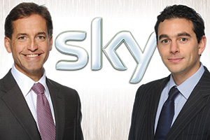 Simon Morley & Richard Williamson, Sky