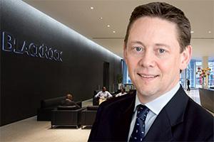 Mark Stockley, BlackRock