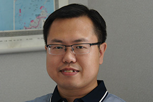 Photo of Henry Tan