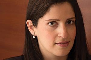 Meena Dafesh, Ingram Micro