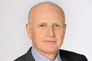 Michael McGovern, Irish Dairy Board
