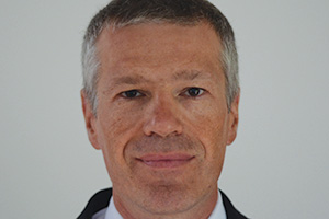 Dieter Stynen, Deutsche Bank