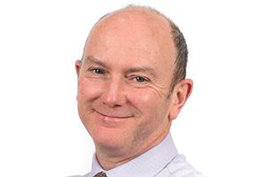 Guy Pantall, Lloyds Bank
