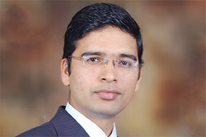 Kuldeep Maheshwari, Volkswagen Group India