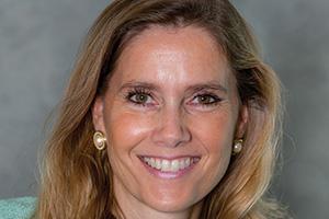 Jennifer Boussuge, Bank of America Merrill Lynch