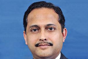 Gordon Rodrigues, HSBC Global Asset Management