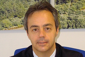 Federico Falciai, Enel