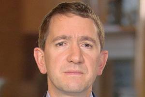 Jonathan Curry, HSBC Global Asset Management