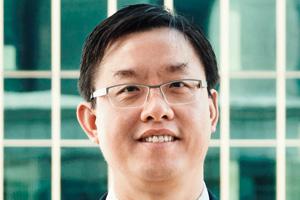 Alex Koh, WPP