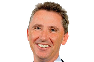 John Salter, Lloyds Bank