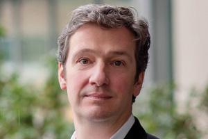 George Zinn, Microsoft