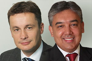 Karl Trumper and Baihas Baghdadi, Barclays