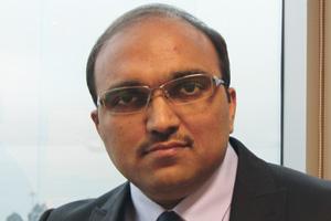 Rajan Gupta, HYVA