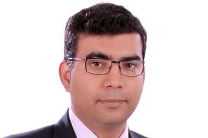 Sundeep Arora, Treasury Analyst, WPP – India