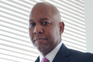 Ather Williams, Bank of America Merrill Lynch
