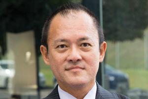 James Koh, Group Treasurer, Vertu