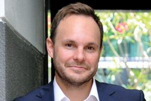 Antti Kyyro, Nokia