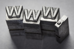 www. metal letter stamps