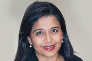 Sneha Shah, Thomson Reuters